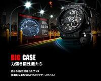 CASIO/カシオG-SHOCK/ジーショックBlackandGoldSeriesGA-110GB-1AJF