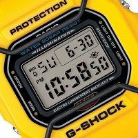 CASIO/カシオG-SHOCK/ジーショックベーシックモデルDW-5600P-9JF