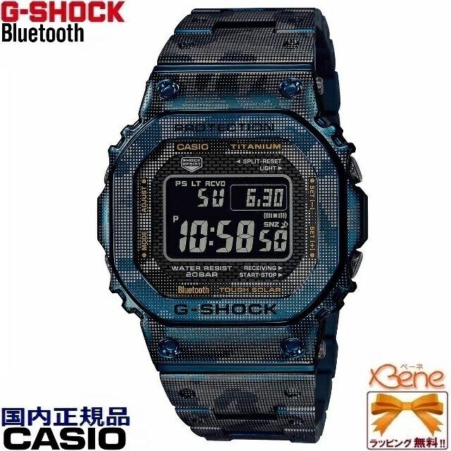 腕時計, メンズ腕時計 !CASIO G-SHOCK ORIGIN Bluetooth 6 20 GMW-B5000TCF-2JR