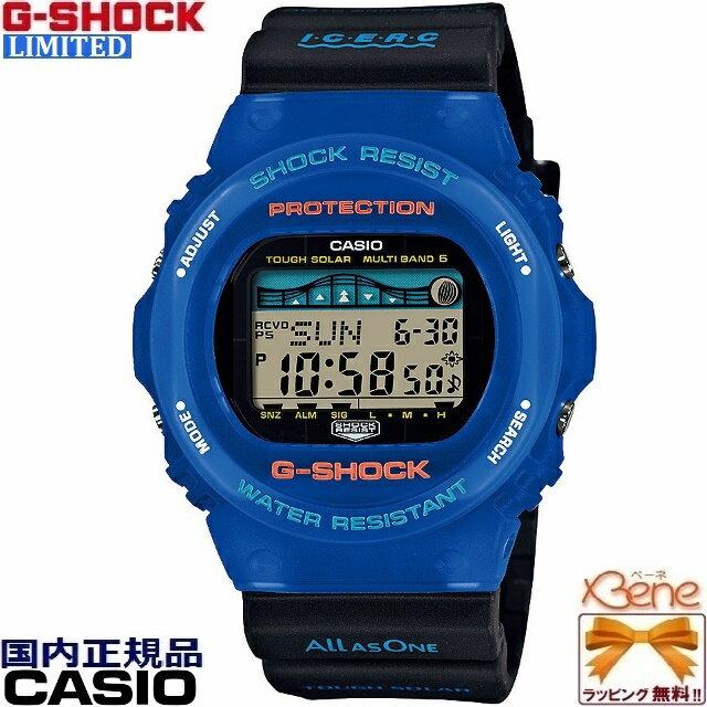 腕時計, メンズ腕時計 CASIO G-SHOCK G-LIDE Love The Sea And The Earth 2021 20 GWX-5700K-2JR