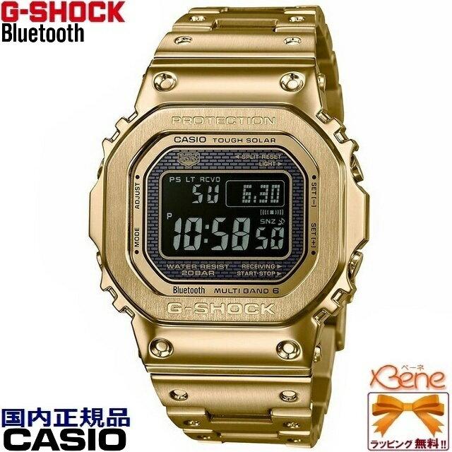 腕時計, メンズ腕時計 !CASIO G-SHOCK ORIGIN Bluetooth174; 6 20 GMW-B5000GD-9JF