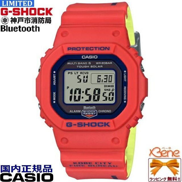 腕時計, メンズ腕時計 !!CASIO G-SHOCK 50 Bluetooth174; GW-B5600FB-4JR
