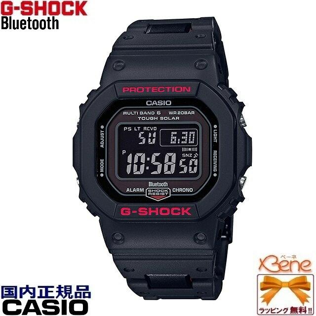 腕時計, メンズ腕時計 !CASIO G-SHOCK ORIGIN Connected Bluetooth174; 20 GW-B5600HR-1JF