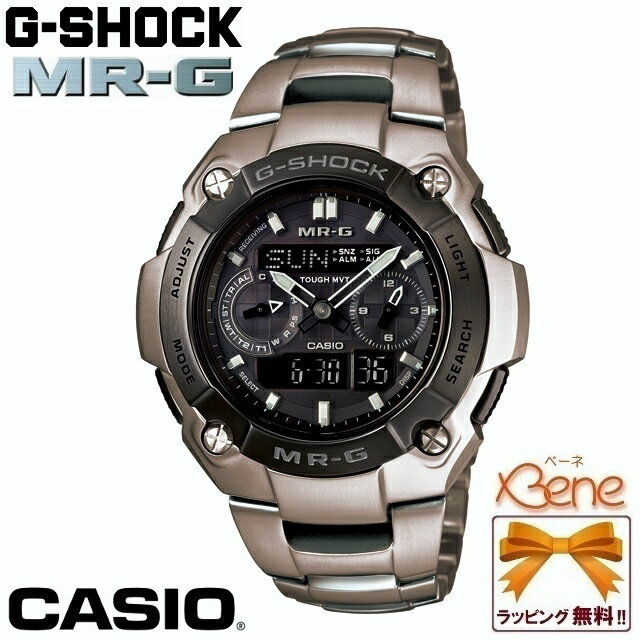 腕時計, メンズ腕時計 !CASIO G-SHOCK MR-G 6 20 MRG-7600D-1BJF