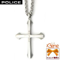 POLICEネックレス24048PSS01
