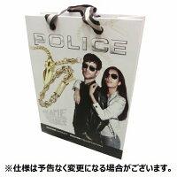 POLICEショッピングバッグ