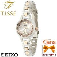 SEIKO/セイコーTISSE/ティセソーラーSWFH029