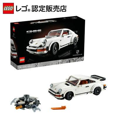 レゴ(LEGO) クリエイター・エキスパート ポルシェ911 10295