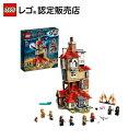 【レゴ(R)認定販売店】レゴ (LEGO) ハリー・ポッター 隠れ穴の襲撃 75980 ブロック おもちゃ