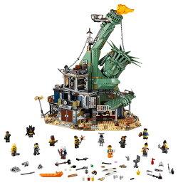 レゴ(LEGO)レゴムービーボロボロシティへようこそ70840男の子女の子legoブロック誕生日プレゼントおすすめ男の子女の子legoブロック誕生日プレゼントおすすめ
