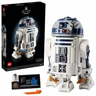 レゴ (LEGO) スター・ウォーズ R2-D2 75308