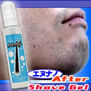 エヌナノ アフターシェイブジェル 100ml (アフターシェイビング)【エント...