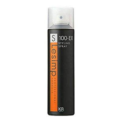 スタイリング剤, ヘアスプレー  100-EX 150g intercosme