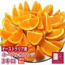 激甘 オレンジ 約3kg (14〜20玉)カリフォルニア産 オーストラリア産 【送料無料】 「北海道・沖縄は+1100円」 果物 フルーツ ネーブル バレンシア 柑橘 ジュース