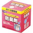 安寿 ポータブルトイレ用防臭剤 (22包入り・1袋6g)アロ...