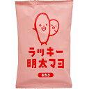 くすりの勉強堂@最新健康情報で買える「三真 ラッキー明太マヨ 40g」の画像です。価格は105円になります。
