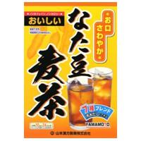 毎日飲むお茶で健康管理を!/山本漢方 なた豆茶/健康茶/山本漢方 なた豆麦茶 (10g×24包)...