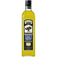 DHC 食用オリーブオイル/有機栽培の高級食用オリーブオイルDHC オロ・デ・ヘナベ エクストラ...