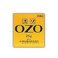オゾ 25g【第3類医薬品】【5,250円(税込)以上のお買い上げで、送料無料!】