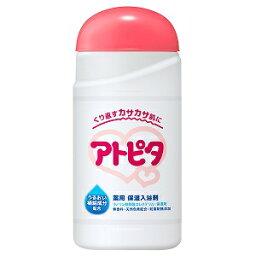 アトピタ 薬用保湿入浴剤 ボトルタイプ 500g【医薬部外品】