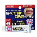 【第3類医薬品】 メンソレータム ヒビプロLP 6g