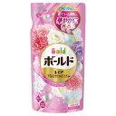 ボールド 香りのサプリインジェル プラチナンフローラル&サボンの香り 詰替え用 (715g)