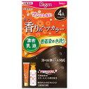 ビゲン香りのヘアカラー乳液 4A(アッシュブラウン)