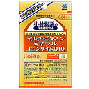 小林製薬 マルチビタミン・ミネラル+コエンザイムQ10 120粒(30日分)