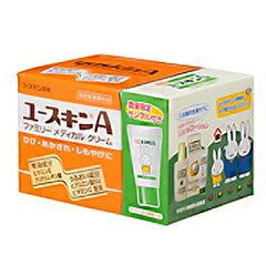 ユースキンA サービスパック2014 120g(サンプル付き)【指定医薬部外品】 □