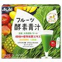 アサヒ フルーツ酵素青汁 90g(3g×30袋)