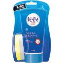 Veet(ヴィート)ヴィートメン バスタイム 除毛クリーム 敏感肌用 150g【医薬部外品】