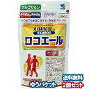 小林製薬 ロコエール 270粒(約30日分)×2個セット メ...