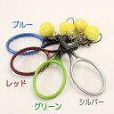 ◆4色から選べる♪リアルなテニスストラップ【福袋価格】【マラソンP10】