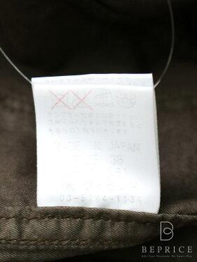 GRACECONTINENTALグレースコンチネンタルコート衿付ロング6