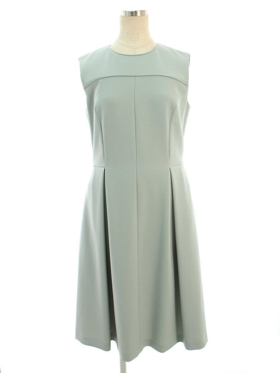 レディースファッション, ワンピース  FitFlare Dress With Pipig 40Btn201231