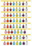 【あす楽対応】【!】ランプベルジェ製アロマオイル使用可☆カワイイ♪ミニランプ各種☆