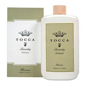 TOCCA/トッカ/ランドリーデリケート/柔軟剤/235ml