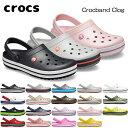 送料無料 クロックス CROCS メンズ レディース クロックバンド Crocband Clog サ...