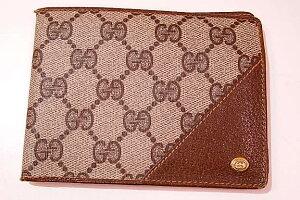 4372cb6ea4db グッチ(GUCCI) オールドグッチ(OLD GUCCI) 中古 財布 | 通販・人気 ...