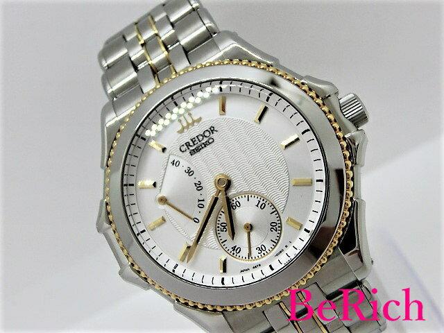 腕時計, メンズ腕時計  GCAY990 4S79-0A20 SSK18YG SEIKO sb103