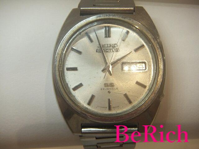 腕時計, メンズ腕時計  SEIKO 5 ACTUS 6106-8420 SS AT ht3058
