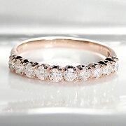 ダイヤモンド エタニティリングセール シンプル ジュエリー イエロー ホワイト エタニティ カラット プレゼント ラッピング