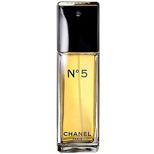 CHANEL 05 No.5 EDT SP 100ml () CHANEL