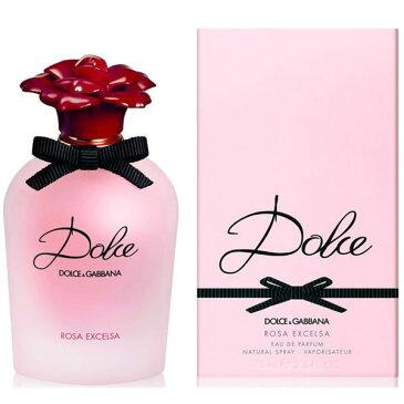ドルチェ&ガッバーナ ドルチェ ローサ エクセルサ EDP オードパルファム SP 30ml (香水) DOLCE & GABBANA D&G