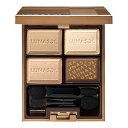 ルナソル セレクション ドゥ ショコラアイズ #01 Chocolat Blanc 5.5g LUNASOL