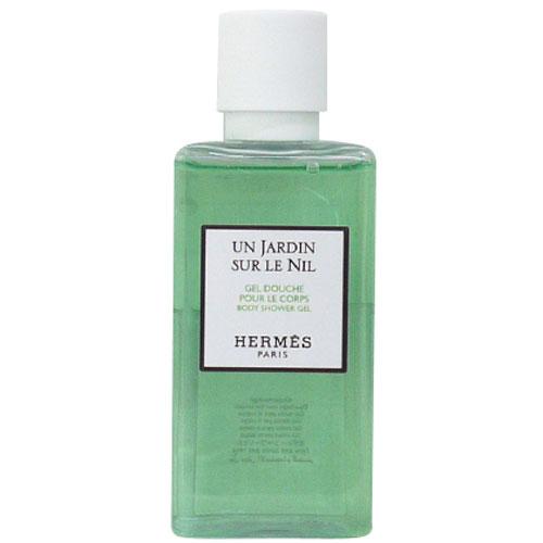 【訳あり】 エルメス ナイルの庭 シャワージェル 40ml (箱無し) HERMES 【あす楽】