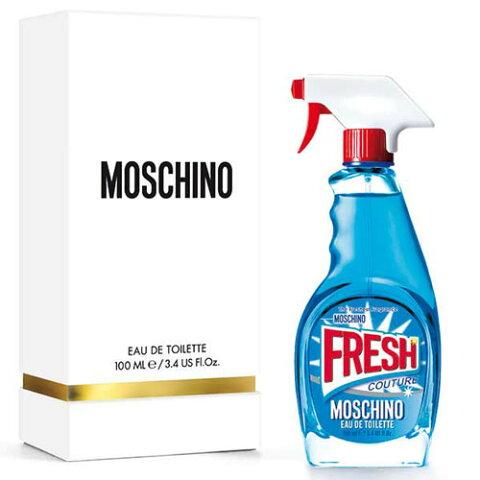 【3980円以上で送料無料】 モスキーノ フレッシュクチュール EDT オードトワレ SP 30ml (香水) MOSCHINO