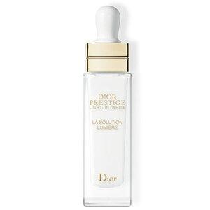 [免费送货超过3980日元]克里斯汀·迪奥(Christian Dior)Prestige White La Solution Lumiere 30ml CHRISTIAN DIOR