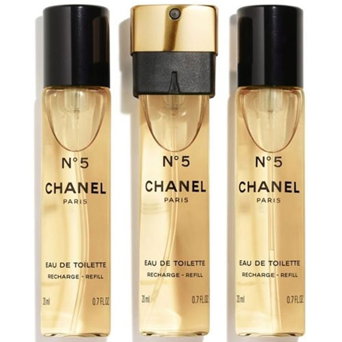 CHANEL number 5 3980 No.5 EDT 20ml3 () CHANEL