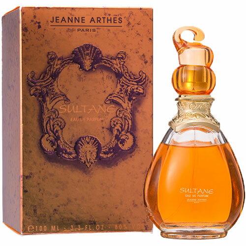 ジャンヌアルテス スルタン EDP オードパルファム SP 100ml (香水) JEANNE ARTHES【あす楽】